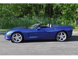 Picture of 2005 Corvette located in Clifton Park New York - QAF9