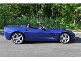 Picture of 2005 Chevrolet Corvette located in New York Auction Vehicle Offered by Prestige Motor Car Co. - QAF9