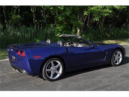 Picture of '05 Corvette - QAF9