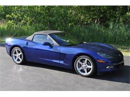 Picture of 2005 Corvette located in New York Auction Vehicle Offered by Prestige Motor Car Co. - QAF9