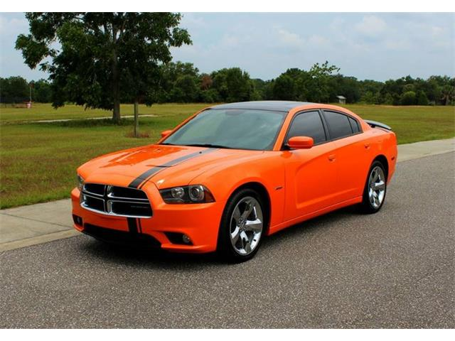 Picture of '14 Charger - QAFB