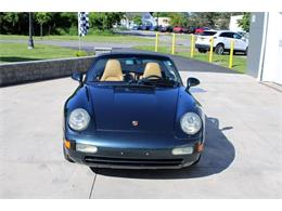 Picture of '95 911 - QAFF