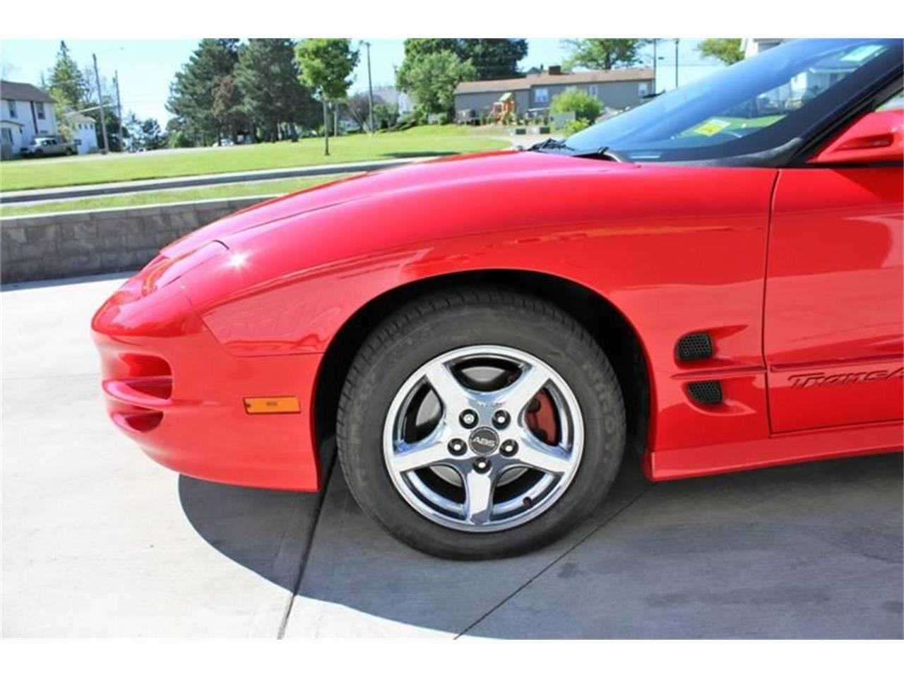 Large Picture of '98 Firebird - QAFH