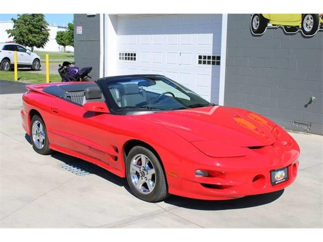 Picture of '98 Firebird - QAFH