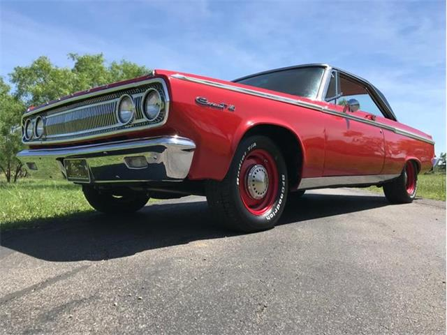 Picture of Classic '65 Coronet located in Fredericksburg Texas - $29,500.00 - QAFI