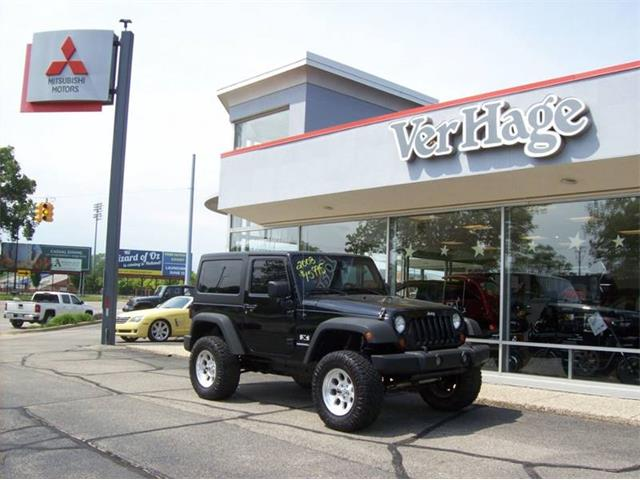 Picture of '08 Wrangler - QAFN