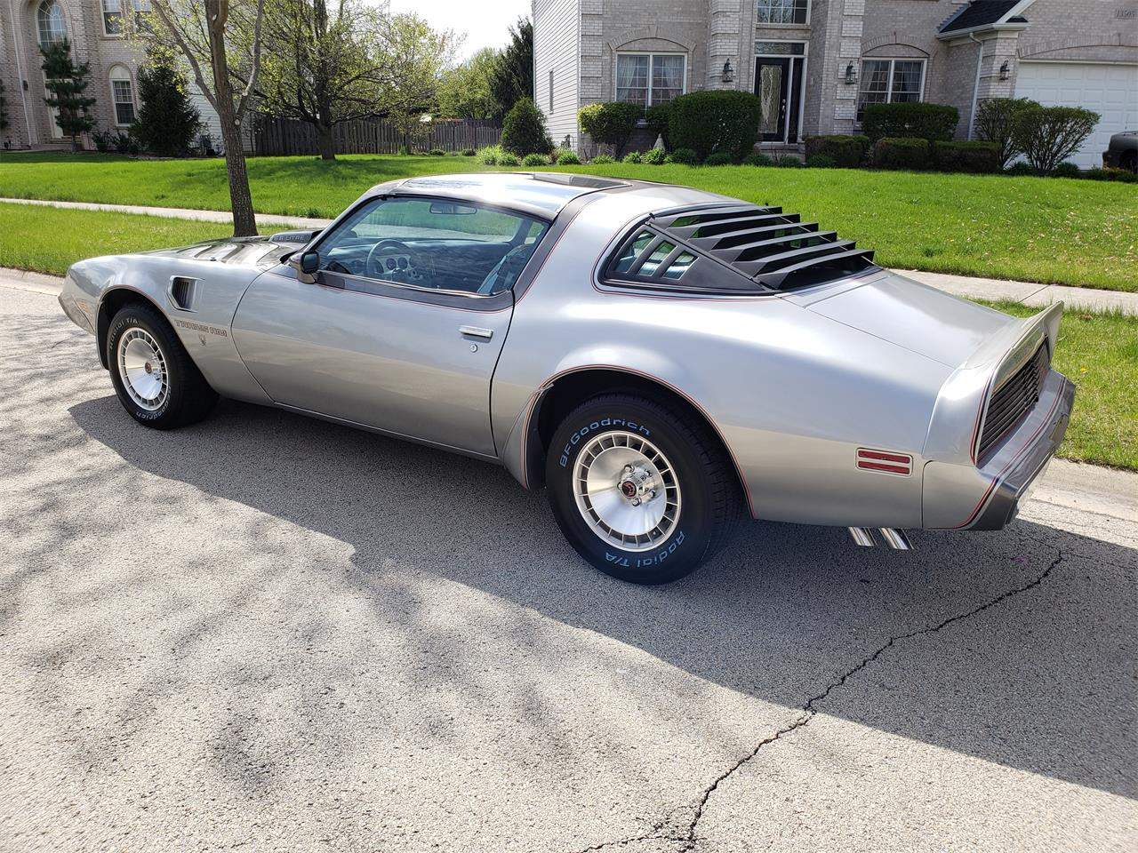 Large Picture of '79 Firebird Trans Am SE - Q5V6