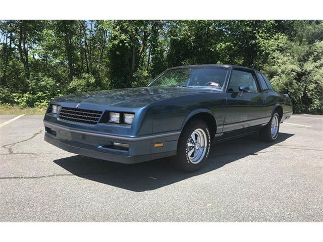 Picture of '84 Monte Carlo - QAFP