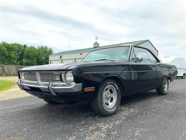 Picture of '70 Dart - QAFQ