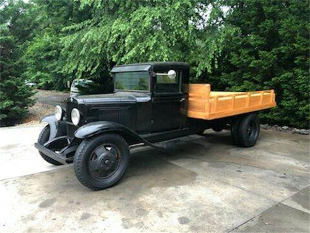 Picture of '32 Pickup - QAFZ