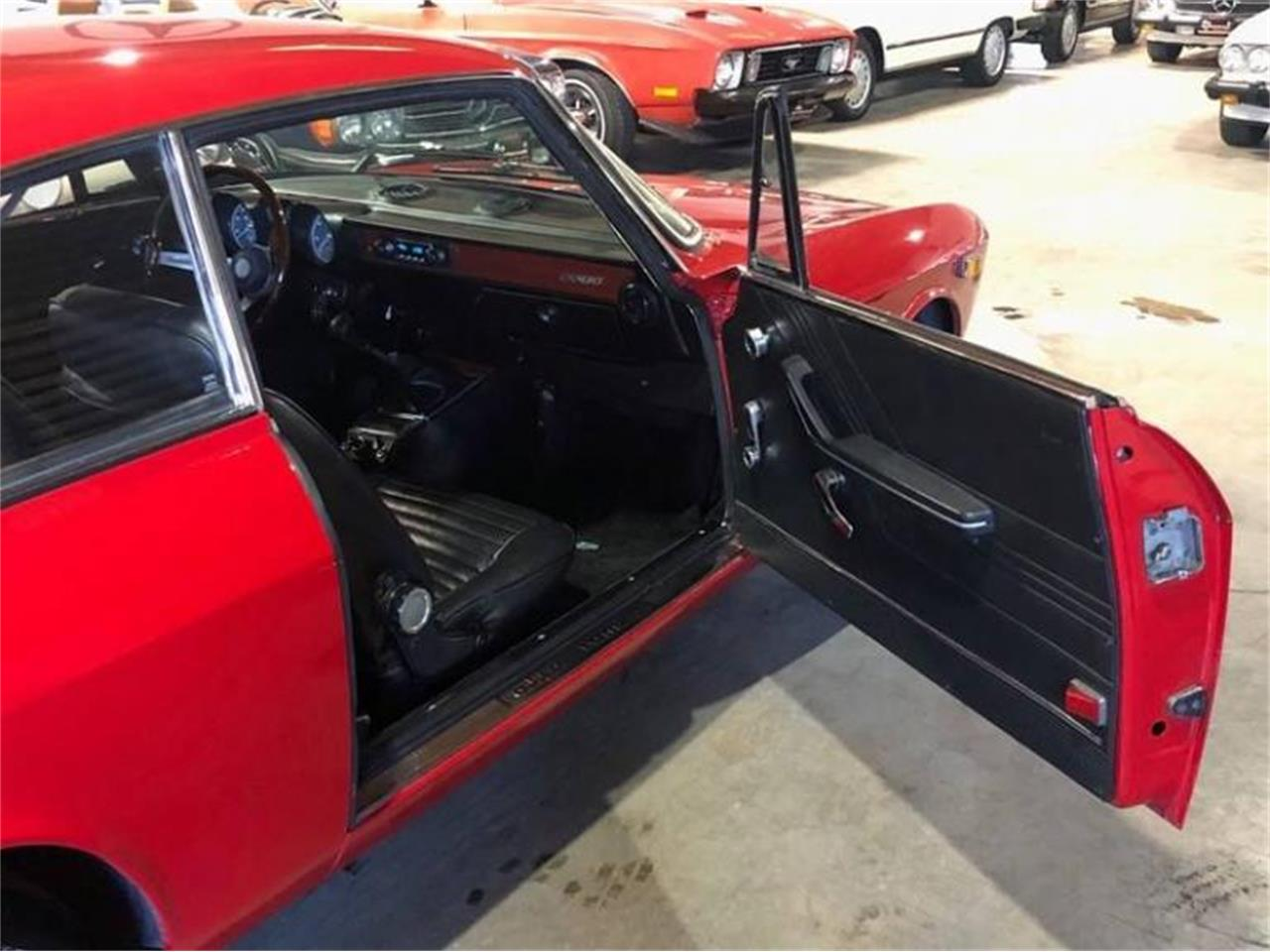 Large Picture of '74 GTV 2000 - Q5EQ