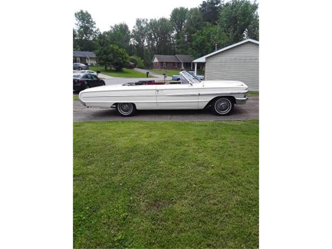 Large Picture of '64 Galaxie 500 - QAGC
