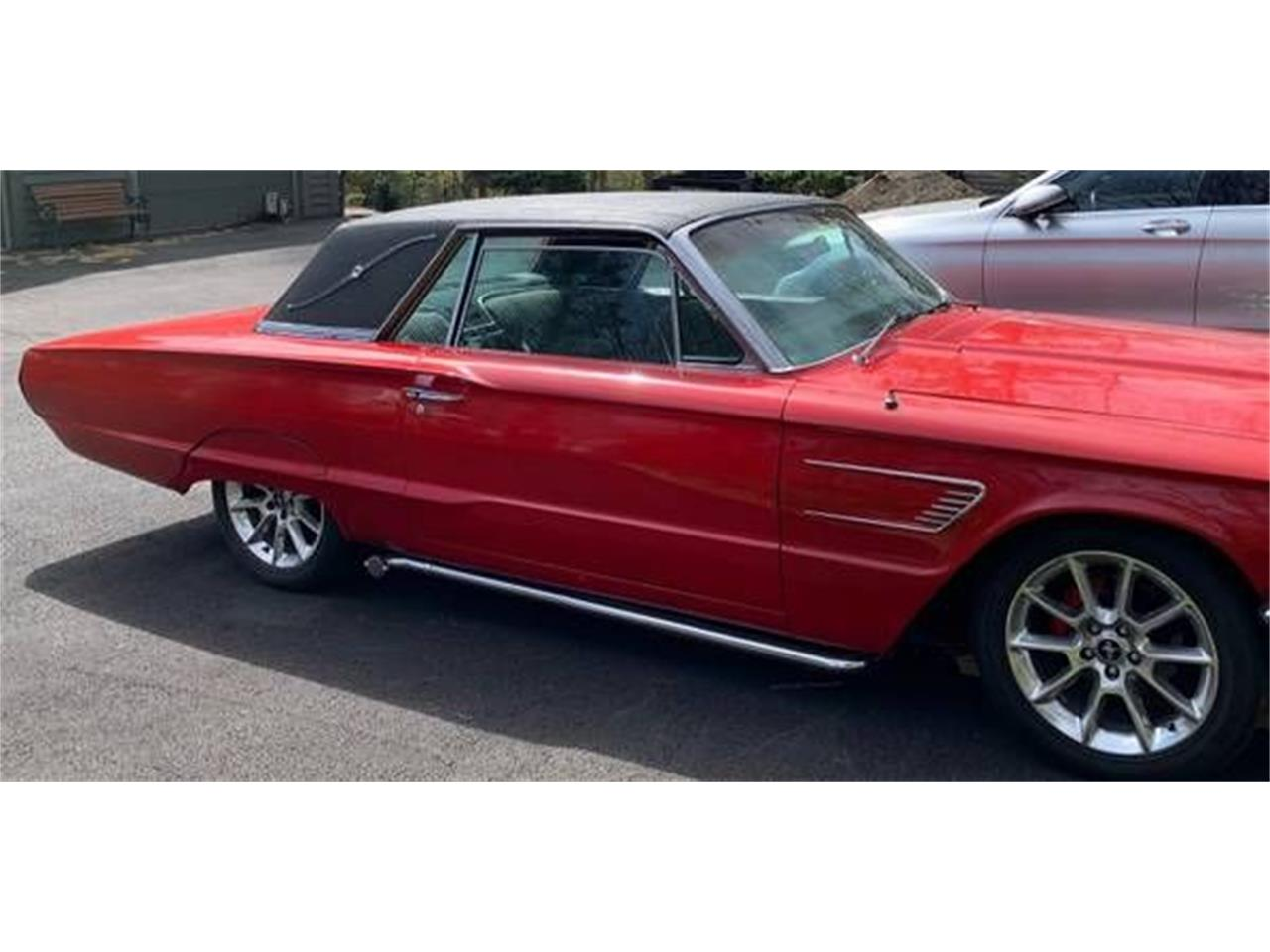 Large Picture of '65 Thunderbird - QAGE