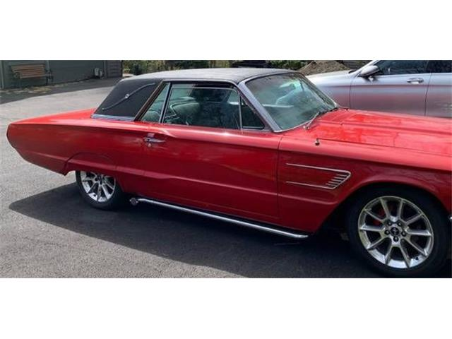 Picture of '65 Thunderbird - QAGE