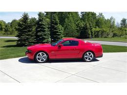 Picture of '11 Mustang GT - QAGJ
