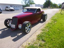 Picture of '33 Roadster - QAGX