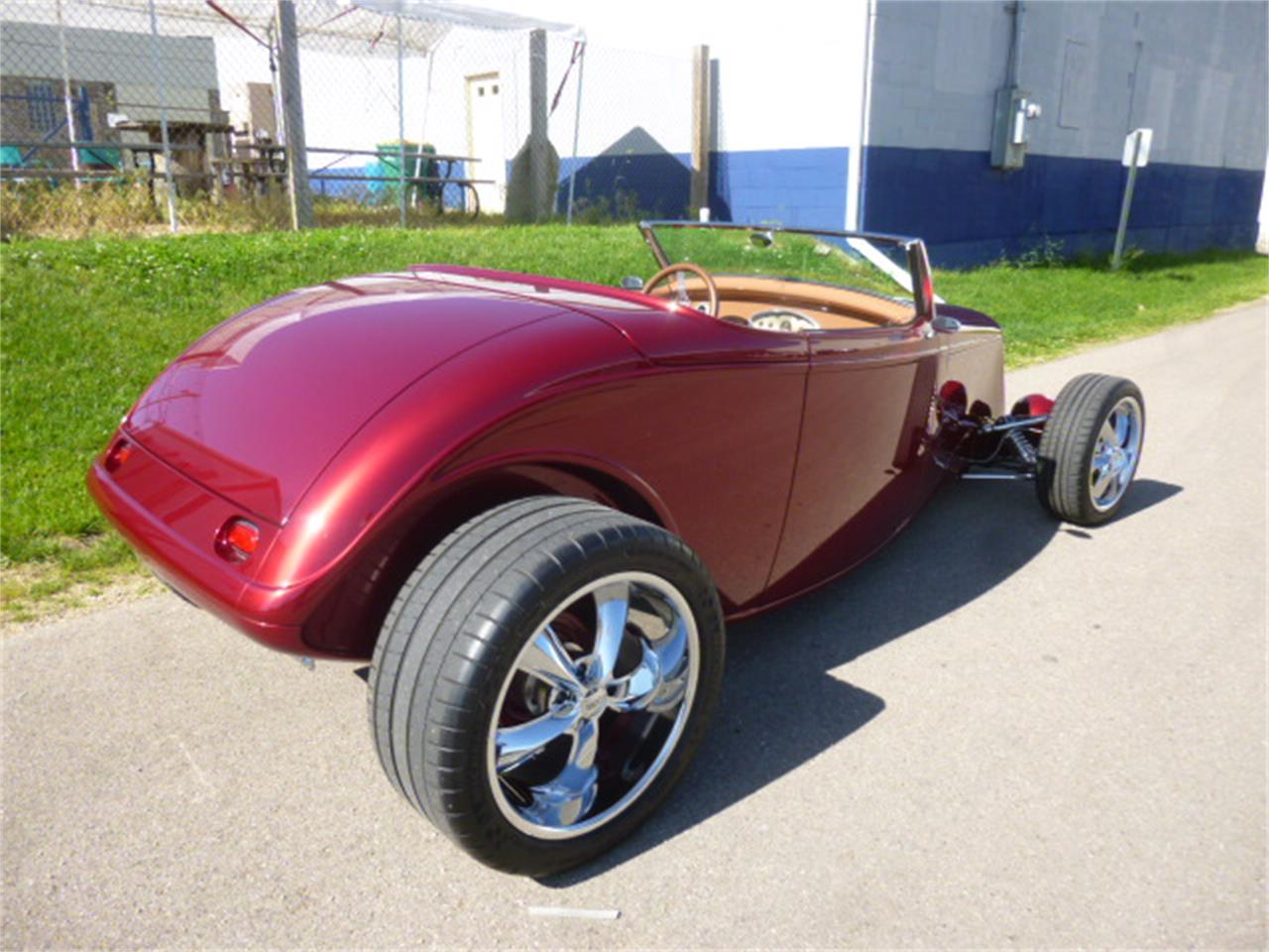 Large Picture of '33 Roadster - QAGX