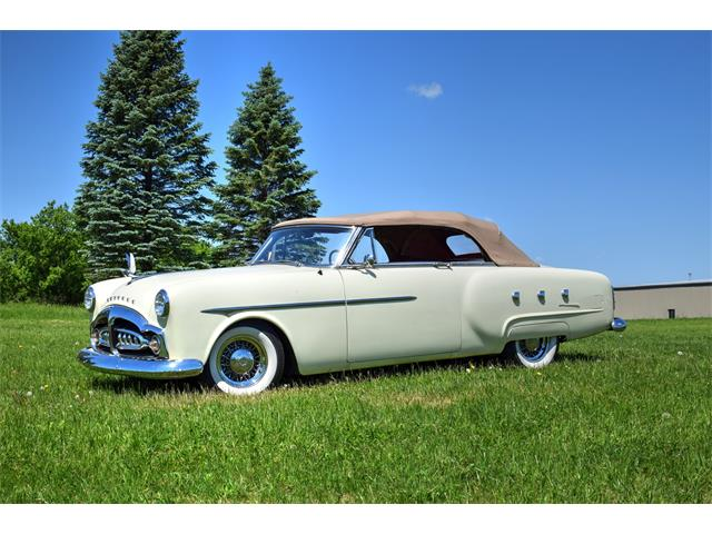 Picture of '51 Packard - QAH0
