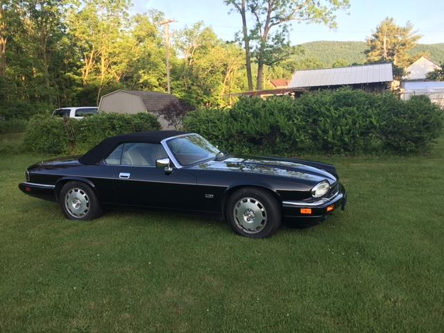 Picture of '96 XJS - QAH5