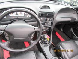 Picture of '97 Mustang Cobra - QAH7