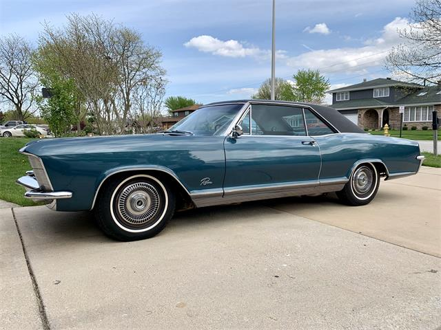 Picture of 1965 Riviera - $29,900.00 Offered by a Private Seller - QAHE