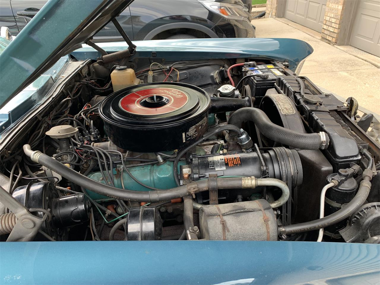 Large Picture of '65 Riviera - QAHE