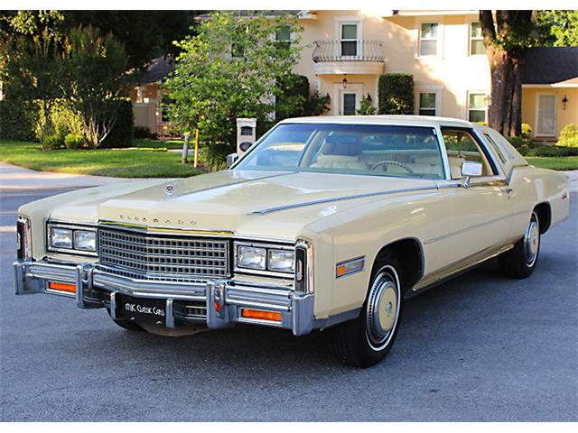 Picture of '78 Eldorado - QAHL