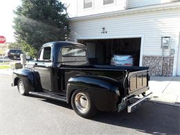 Picture of '51 1/2 Ton Pickup - QAHQ