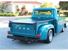 Picture of 1959 F100 - $29,500.00 Offered by MJC Classic Cars - QAHS