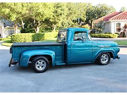 Picture of 1959 F100 located in Florida - $29,500.00 Offered by MJC Classic Cars - QAHS
