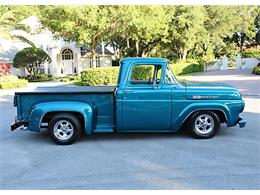 Picture of Classic '59 Ford F100 located in Florida Offered by MJC Classic Cars - QAHS