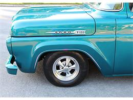 Picture of '59 F100 Offered by MJC Classic Cars - QAHS