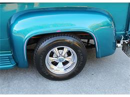 Picture of Classic '59 Ford F100 - $29,500.00 Offered by MJC Classic Cars - QAHS