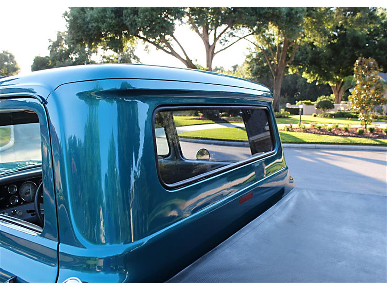 Large Picture of Classic '59 Ford F100 located in Lakeland Florida - QAHS