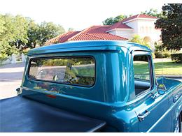 Picture of Classic 1959 Ford F100 located in Florida - $29,500.00 Offered by MJC Classic Cars - QAHS