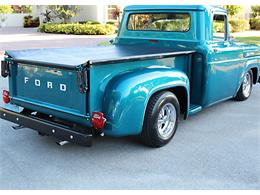 Picture of Classic 1959 Ford F100 - QAHS