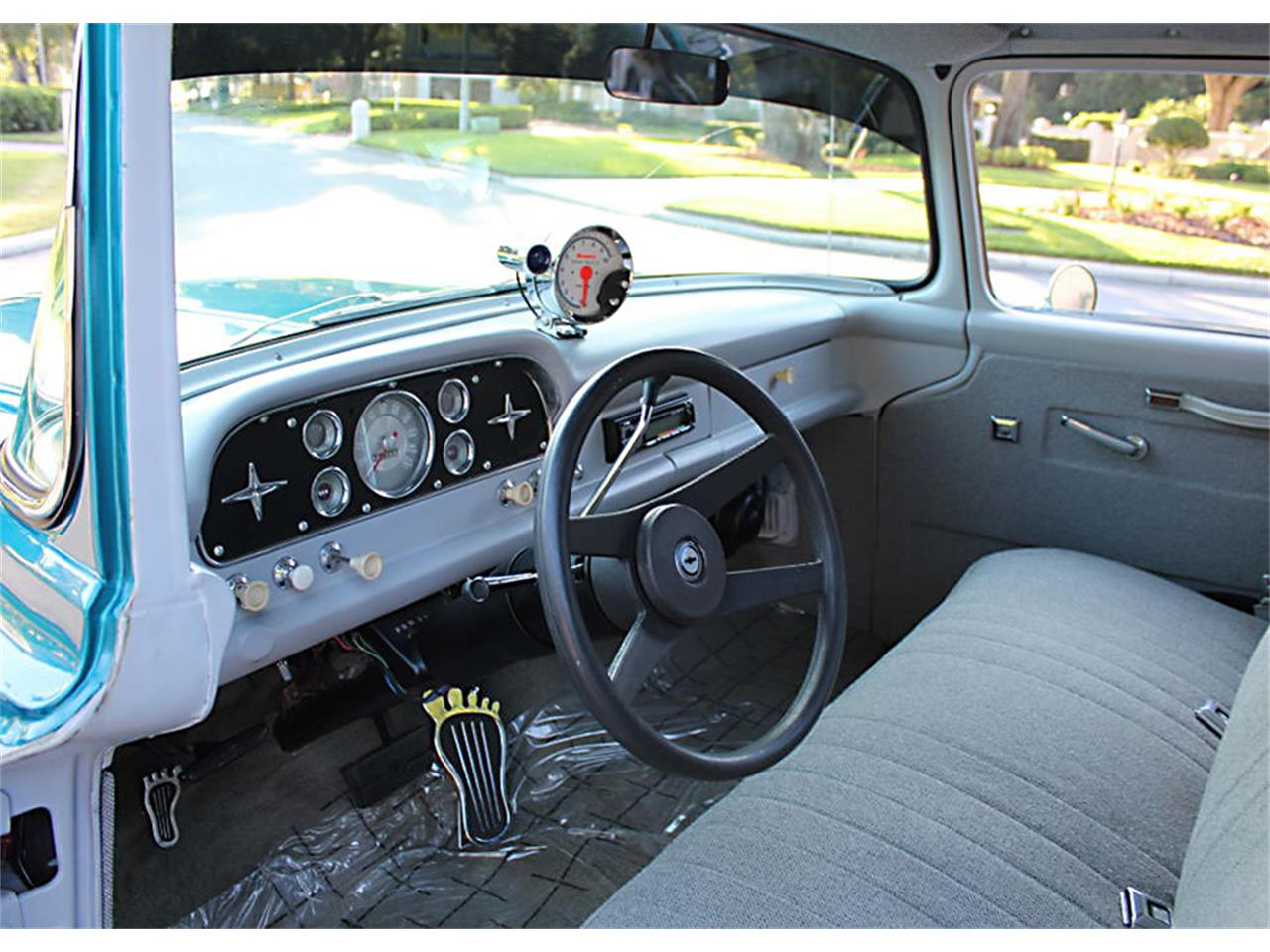 Large Picture of 1959 Ford F100 located in Lakeland Florida Offered by MJC Classic Cars - QAHS