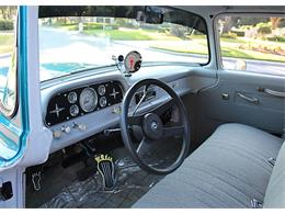 Picture of Classic 1959 Ford F100 located in Lakeland Florida - $29,500.00 Offered by MJC Classic Cars - QAHS
