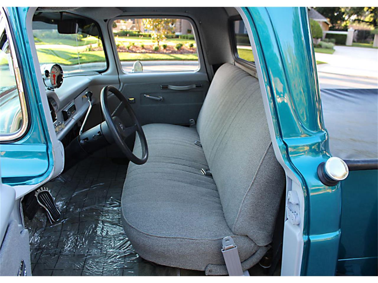 Large Picture of Classic 1959 Ford F100 - QAHS