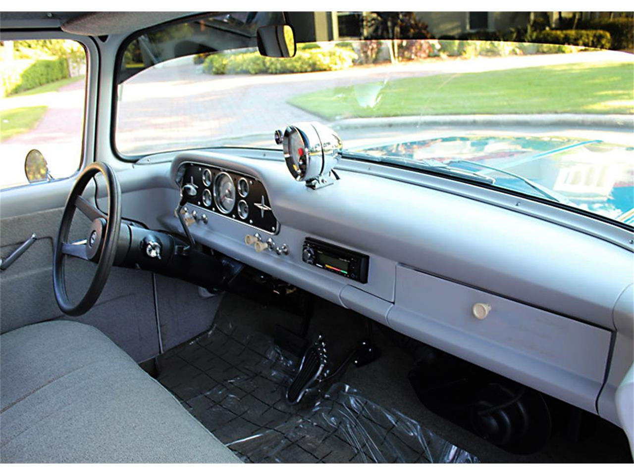Large Picture of Classic '59 Ford F100 located in Florida Offered by MJC Classic Cars - QAHS