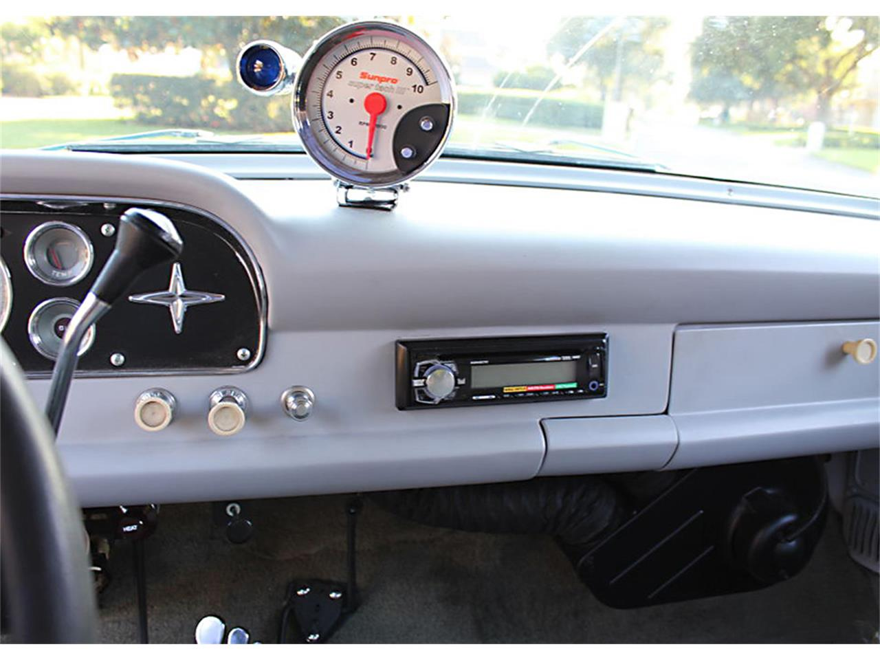 Large Picture of 1959 Ford F100 located in Florida Offered by MJC Classic Cars - QAHS
