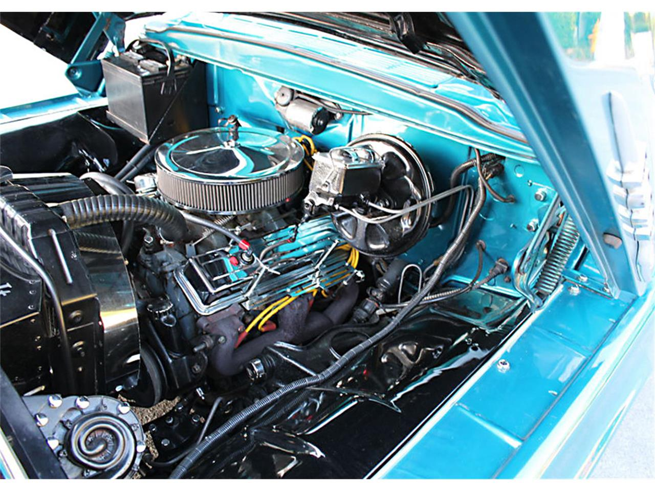 Large Picture of Classic '59 Ford F100 located in Florida - $29,500.00 Offered by MJC Classic Cars - QAHS