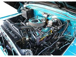 Picture of 1959 Ford F100 - $29,500.00 Offered by MJC Classic Cars - QAHS