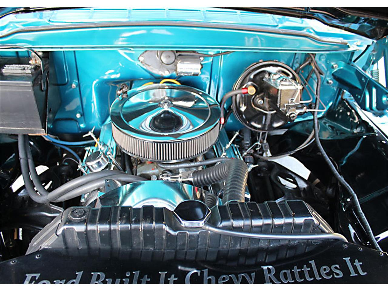 Large Picture of Classic '59 Ford F100 located in Florida - $29,500.00 - QAHS