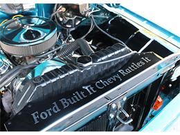 Picture of '59 Ford F100 Offered by MJC Classic Cars - QAHS