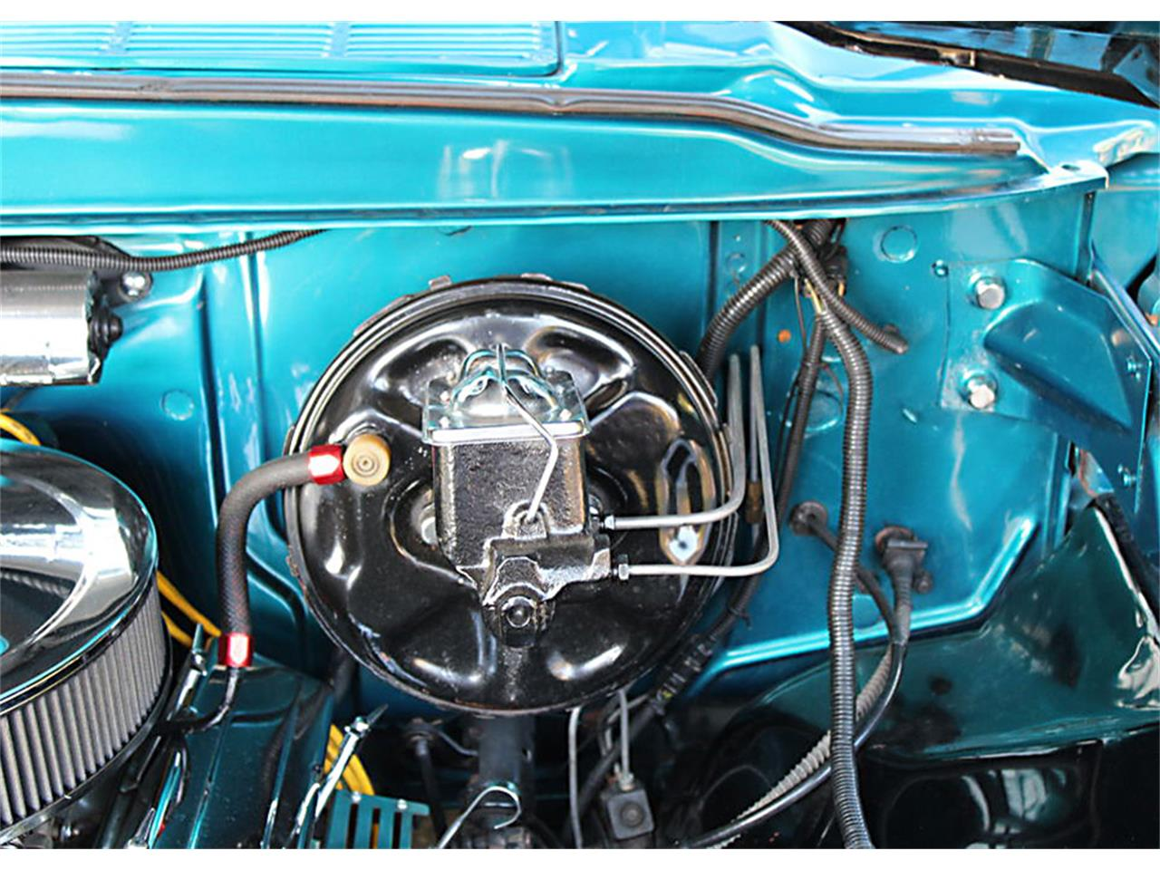 Large Picture of '59 F100 located in Lakeland Florida - $29,500.00 Offered by MJC Classic Cars - QAHS