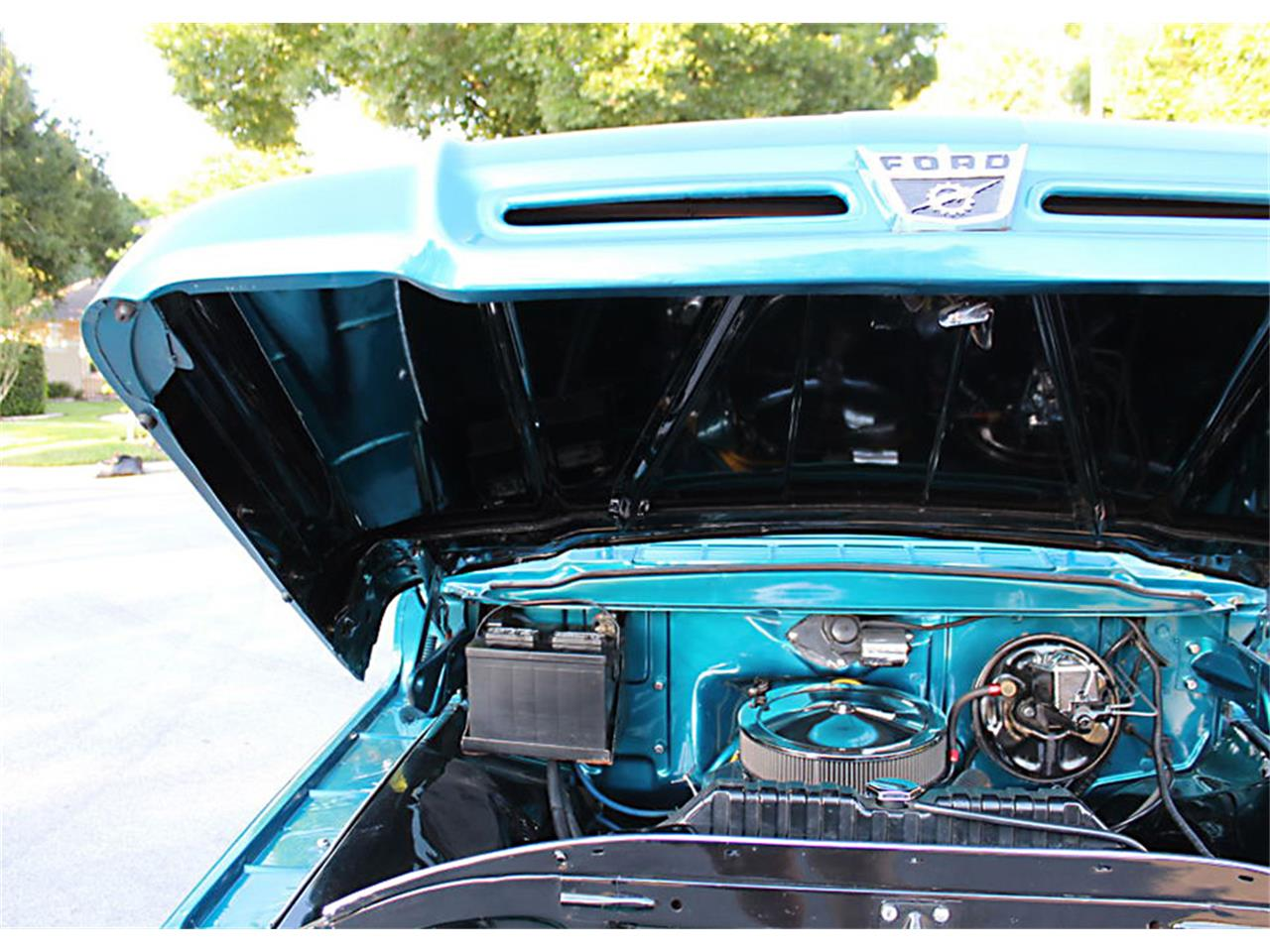 Large Picture of Classic 1959 Ford F100 Offered by MJC Classic Cars - QAHS