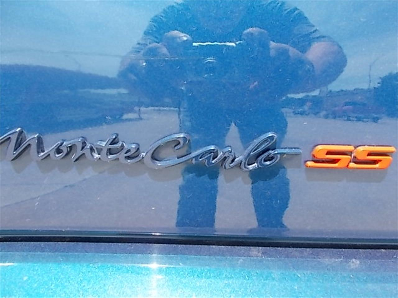 Large Picture of '03 Monte Carlo SS - QAIC