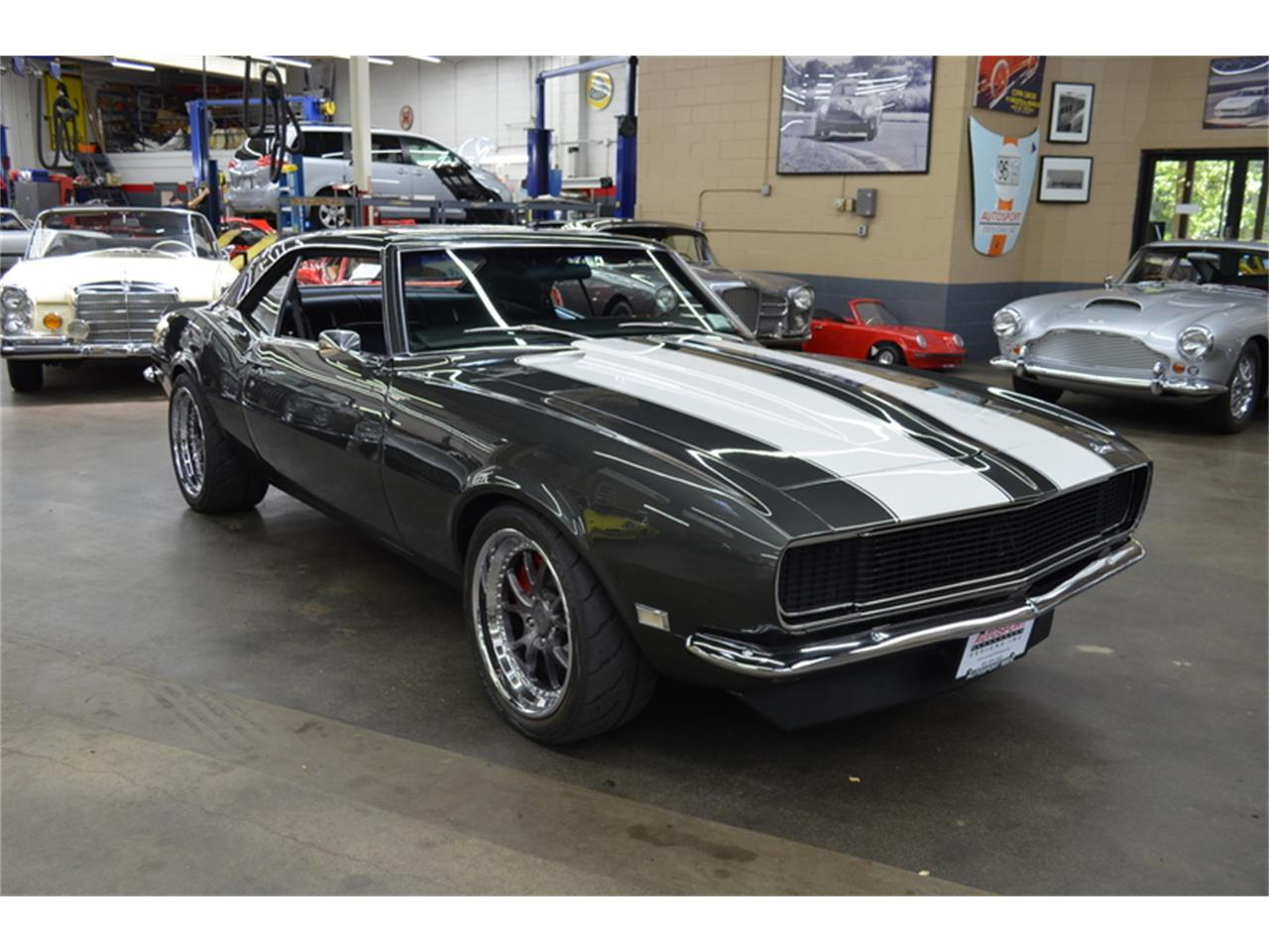 For Sale 1968 Chevrolet Camaro In Huntington Station New York