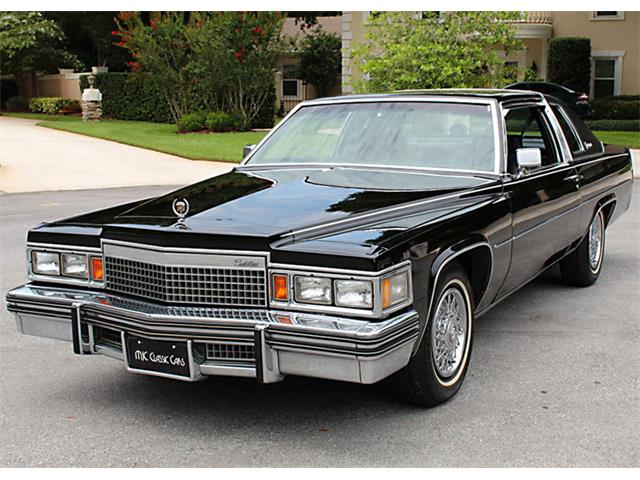 Picture of '79 DeVille - QAIS
